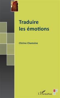 Traduire les émotions