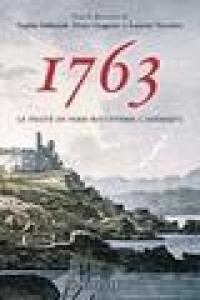 1763  : le traité de Paris bouleverse l'Amérique