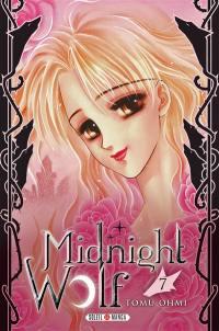 Midnight wolf. Volume 7