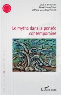 Le mythe dans la pensée contemporaine