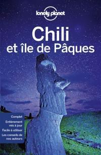 Chili et île de Pâques