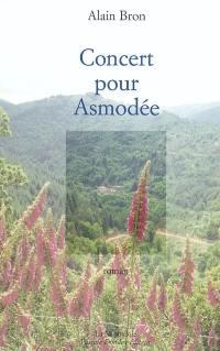 Concert pour Asmodée