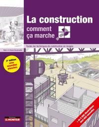La construction, comment ça marche ?