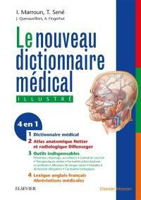 Le nouveau dictionnaire médical