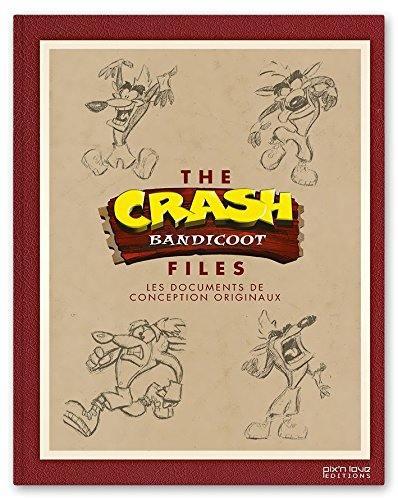 The Crash Bandicoot files