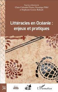 Littéracies en Océanie