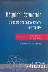 Réguler l'économie
