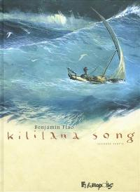 Kililana song. Volume 2, Kililana song