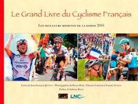 Le grand livre du cyclisme français