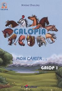 Galopia, Galop 1