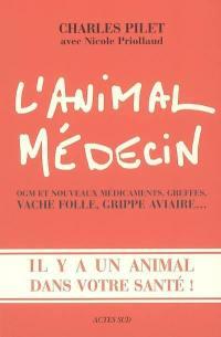 L'animal médecin