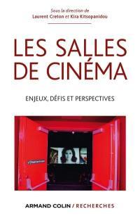 Les salles de cinéma : enjeux, défis et perspectives
