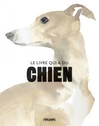 Le livre qui a du chien