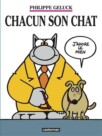 Chacun son chat, Le Chat, Vol. 21