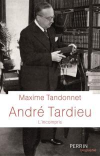 André Tardieu