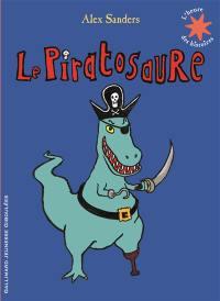 Le piratosaure