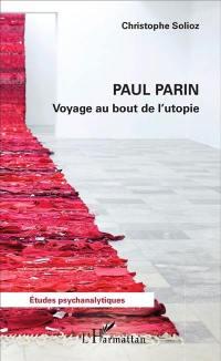 Paul Parin