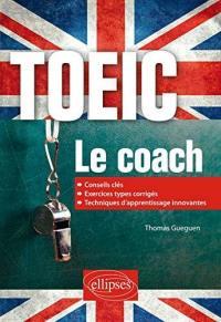TOEIC : le coach