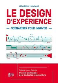 Le design d'expérience