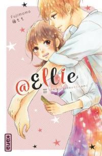 @Ellie. Volume 1, @Ellie