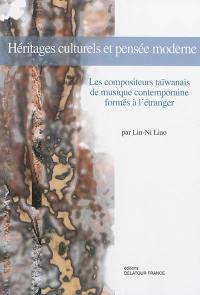 Héritages culturels et pensée moderne