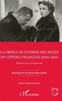 La drôle de guerre des sexes du cinéma français (1930-1956)