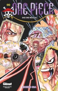 One Piece. Volume 89,