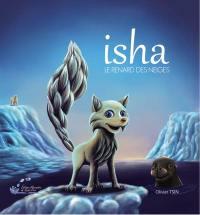 Isha : le renard des neiges