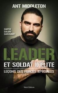 Leader et soldat d'élite