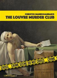 The Louvre murder club