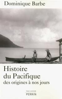 Histoire du Pacifique