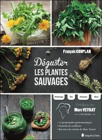 Déguster les plantes sauvages
