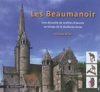 Skol Vreizh. n° 72, Les Beaumanoir