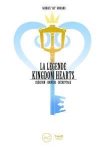 La légende de Kingdom Hearts. Volume 1, Création