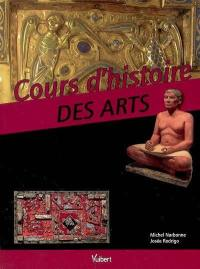 Cours d'histoire des arts
