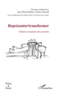 Représenter-transformer