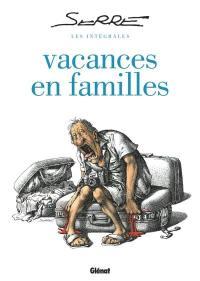 Les intégrales, Vacances en familles