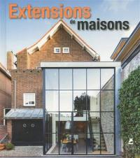 Home extended = Extensions de maisons