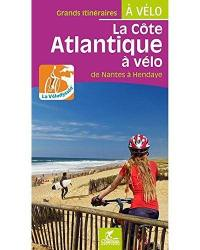 La côte atlantique à vélo