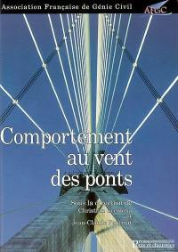 Comportement au vent des ponts