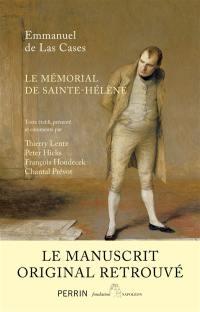 Le mémorial de Sainte-Hélène