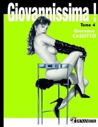 Giovannissima !. Volume 4