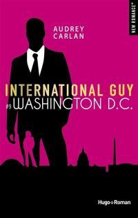 International Guy. Volume 9, Washington D.C.