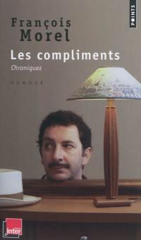 Les compliments : chroniques