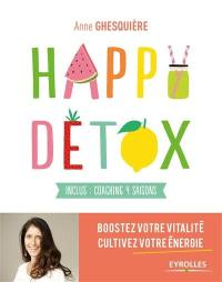 Happy détox