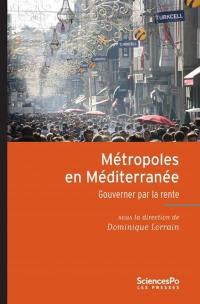 Métropoles en Méditerranée