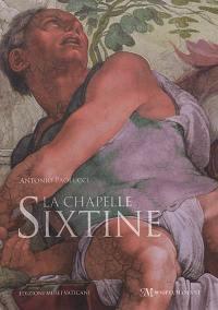 La Chapelle Sixtine