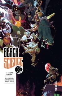 Black science. Volume 7, Le silence de l'aède