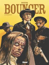 Bouncer. Volume 10, L'or maudit
