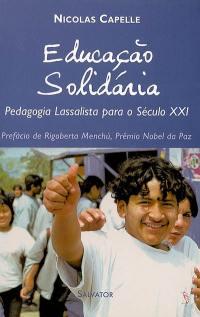 Educaçao solidaria